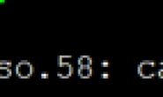 centos下编译ffmpeg增加x264模块